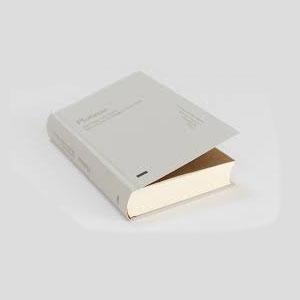 چاپ انواع کتاب
